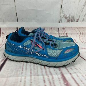 Lone Peak 35 Running Shoe